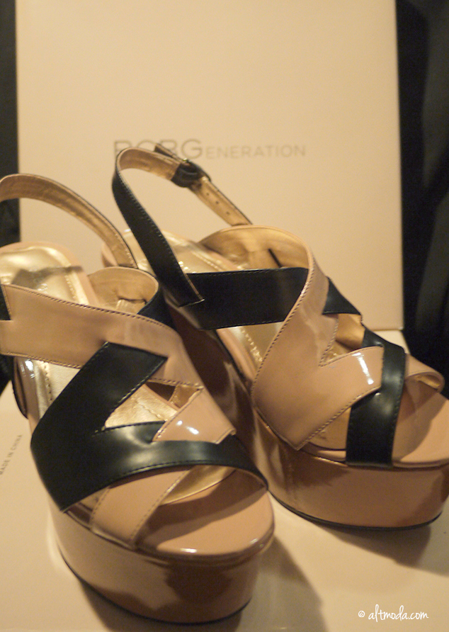 BGBGeneration Wedges