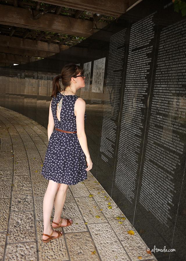 Holocaust Park/Museum